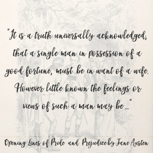 new product designs pride and prejudice gifts