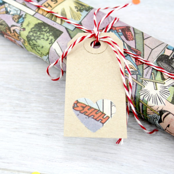 gift wrapping for your superhero boyfriend gifts for kids 1