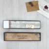 shakespeare gift pencils set handmade literary gifts