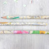 map gifts for your wedding day map pencils