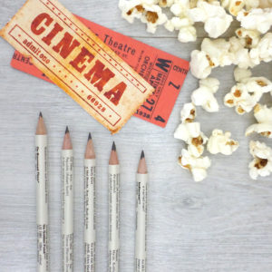 gifts for cinema movie buffs handmade in Ireland