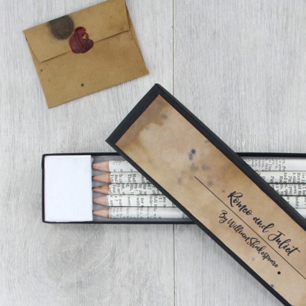 personalised shakespeare gifts handmade just for you