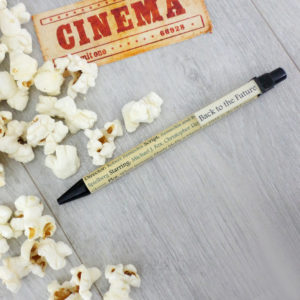 film gifts for movie buffs