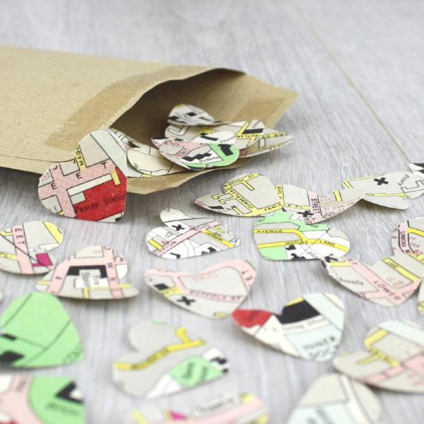 dublin ireland map gifts handmade in Ireland