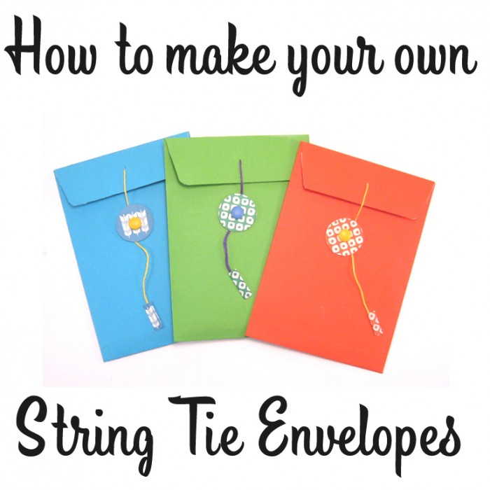 how to make cobwebs string