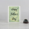 happy fathers day daddy i love you card by six0six design