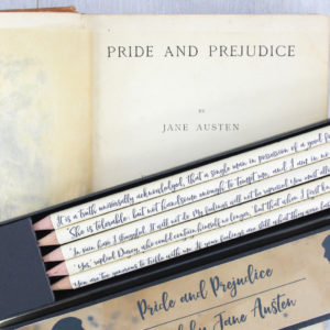 jane austen gifts for english lit students