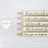 jane austen quote pencils sense and sensibility by six0six design