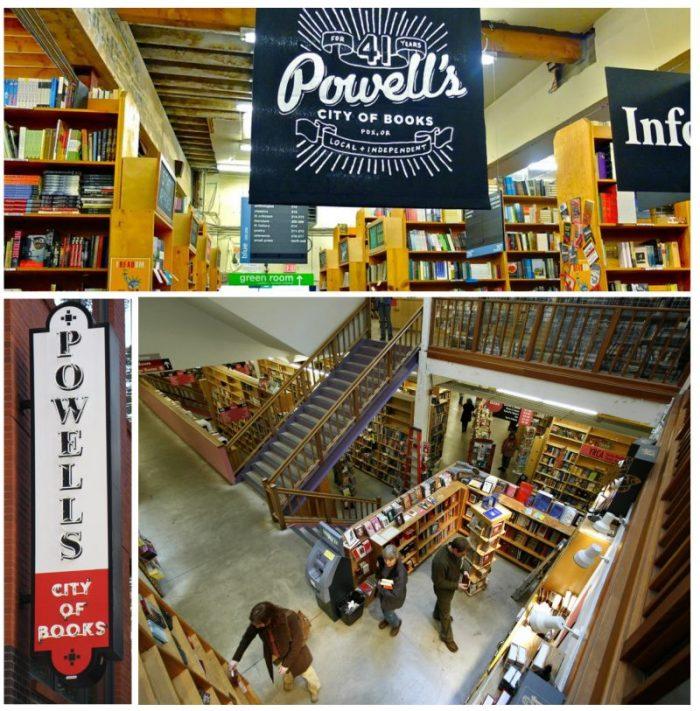 POWELLS-CITY-OF-BOOKS-PORTLAND-BOOK-STORE-