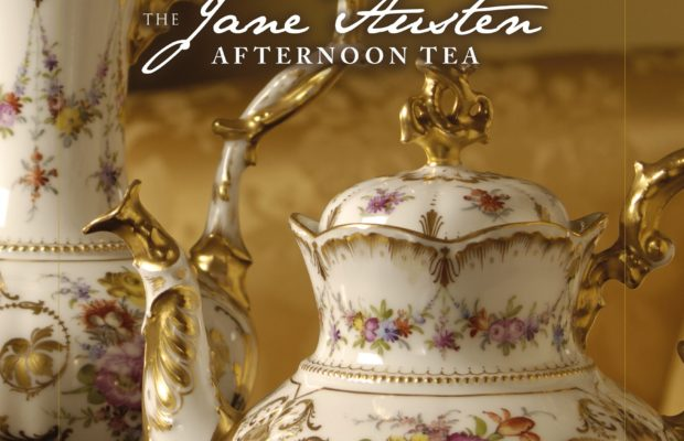 the jane austen afternoon tea with rose servitova ans no 1 pery square limerick