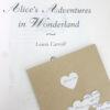 alice in wonderland confetti mad hatter tea party