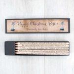 christmas secret santa gifts for book lovers jane austen presents handmade in Ireland