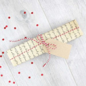 i am half agony half hope captain wentworth letter to anne elliot gift wrapping paper