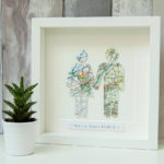 romantic gifts for map lovers