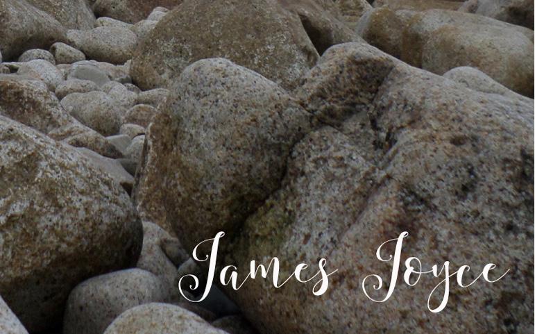 James Joyce birthday quote