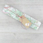 map atlas page gift wrapping