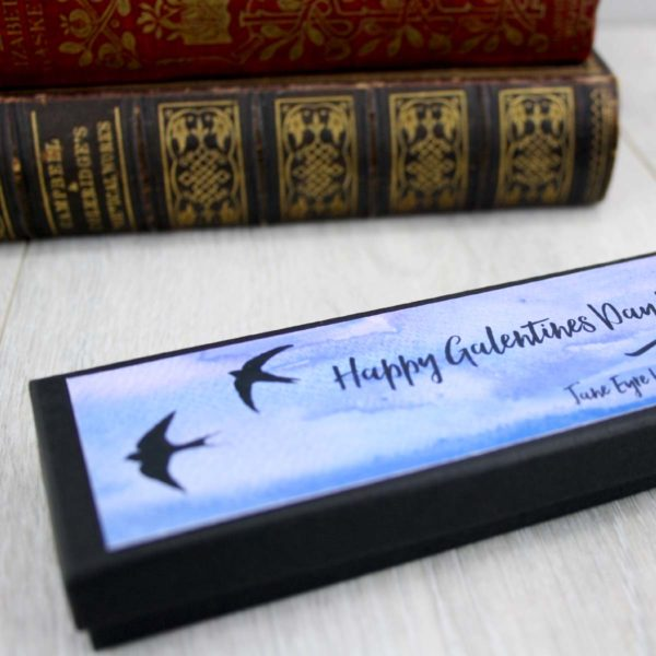 personalised jane eyre book lover gifts