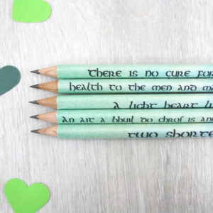 there is no cure for love but marriage irish proverbs on love by six0six design 1