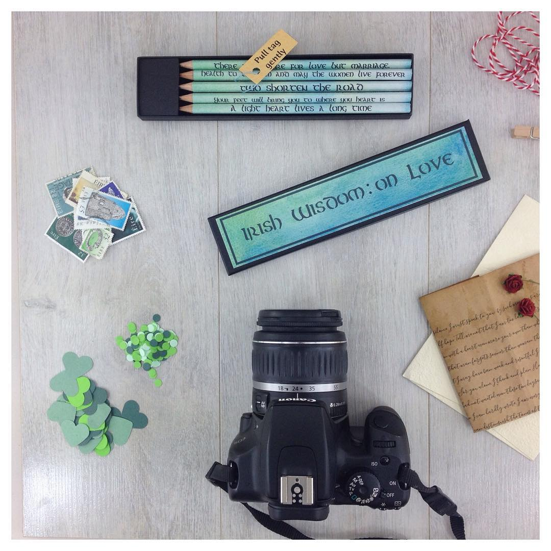 day 5 of march meet the maker photography