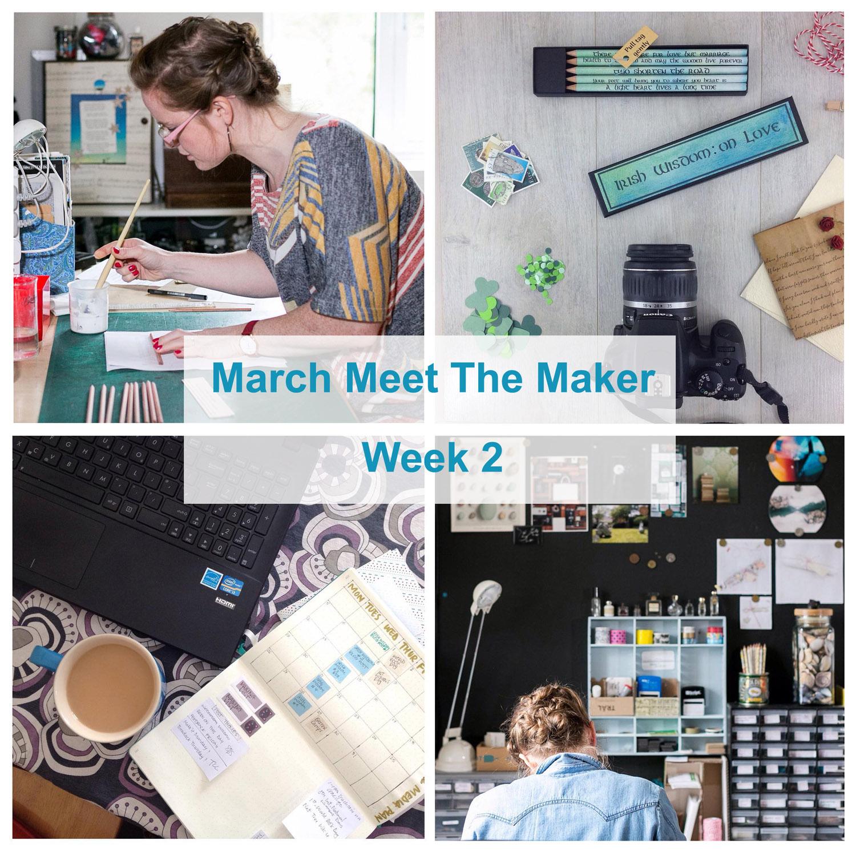 meet the maker week 2