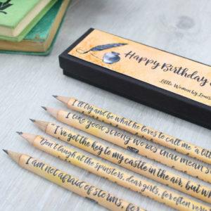 little women personalised gifts handmade in Ireland