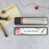 Jane austen stocking filler gifts for book worms six0six design
