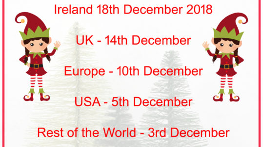 final order dates 2018