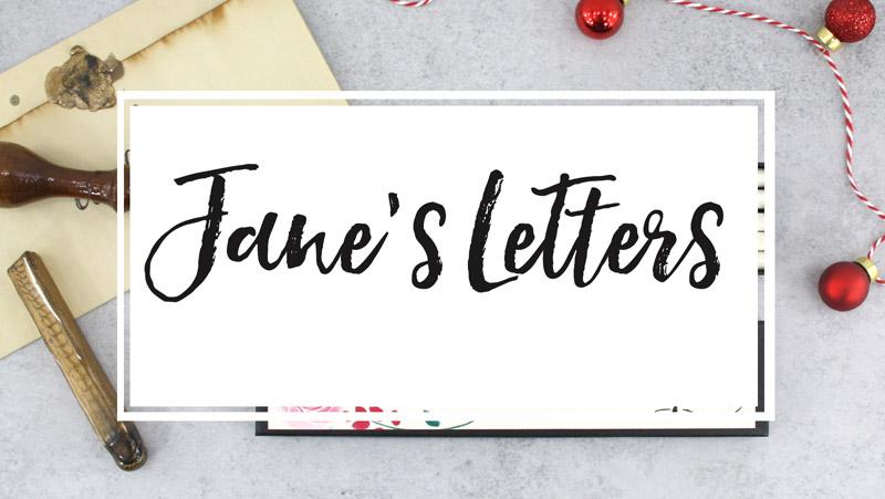 Jane's letters the wit of Jane Austen