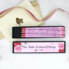 Jane Austen stationery for Valentines or Galentines Day