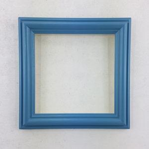 frame 3 deep blue colour