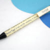 thyme gardening pen