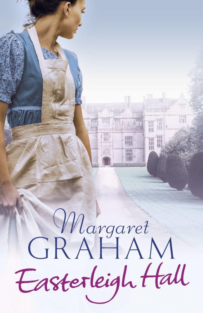 easterleigh hall by margaret Graham