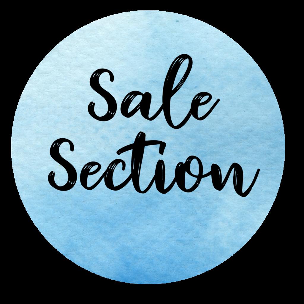 six0six design sale section