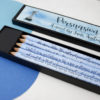 Persuasion by Jane Austen pencil set