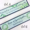 lid options for your anne of green gables pencil sets