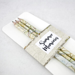 back to school stationery that is made locally in Ireland