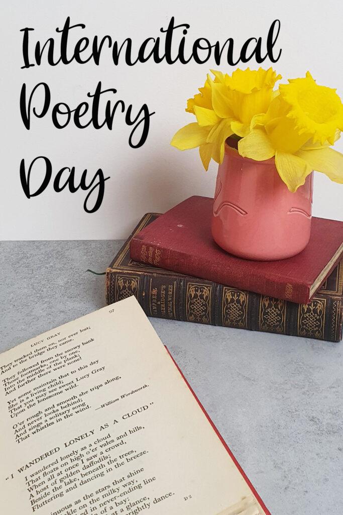 International Poetry Day