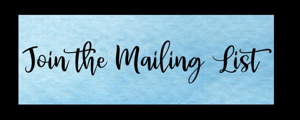 Join six0six design mailing list