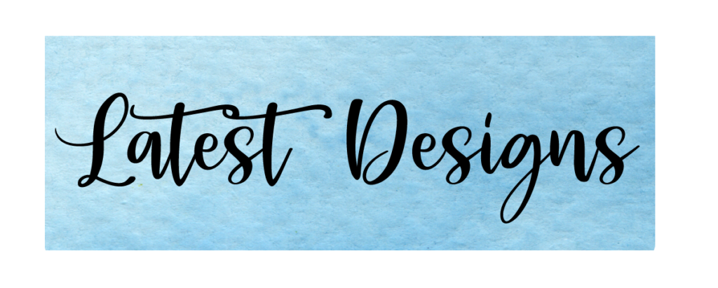 The latest new product designs from six0six design